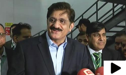 'کوشش ہوگی اگلے سال پی ایس ایل کے تمام میچز پاکستان میں ہوں'
