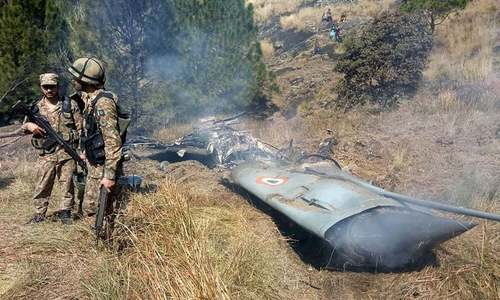 Lessons from the brink of an all-out Pak-India conflict
