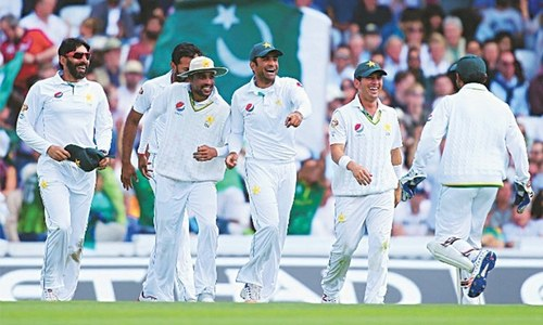 Bringing Test cricket to Pakistan next up on PCB's agenda