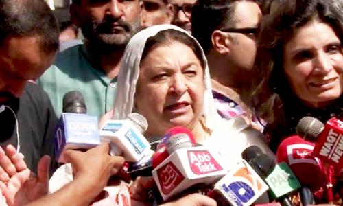 'PPP, PML-N politicking on Nawaz's health'