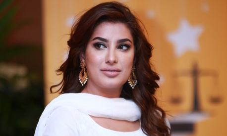 This is recognition that I must be doing something right: Mehwish Hayat on her Tamgha-i-Imtiaz