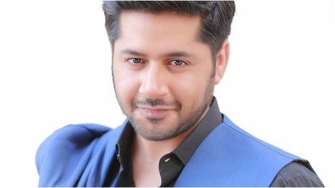 Imran Ashraf's next project is a TV drama that exposes the flaws of the Pakistani justice system