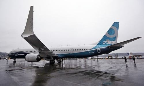 US grounds Boeing 737 MAX as black boxes flown to France for analysis