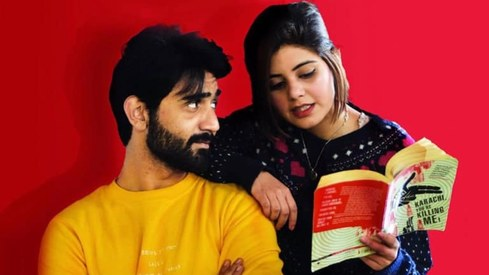 This new web series celebrates being young and in love in Pakistan
