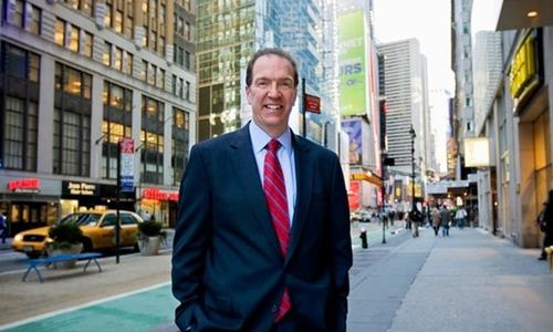 World Bank says Malpass lone candidate for presidency