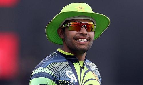Recharged Umar Akmal eyes success with Pakistan, Gladiators