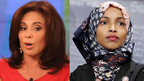 Fox News pulls Jeanine Pirro show after Islamophobic remarks