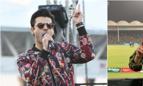 Fawad Khan, Hamza Ali Abbasi and more brought star power to the PSL final