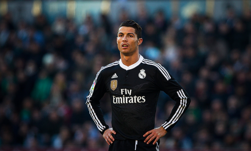 UEFA probe Ronaldo for 'improper conduct' over goal celebration