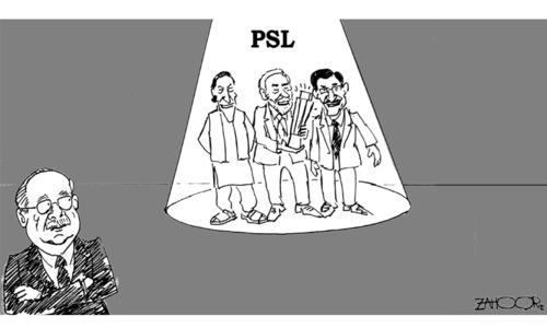 Cartoon: 19 March, 2019