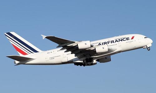 غیر ملکی ایئرلائنز جلد پاکستان سے اپنے آپریشن کا آغاز کریں گی، وفاقی وزیر