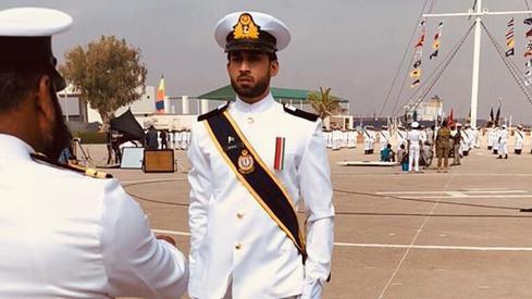 Bilal Abbas Khan's telefilm about Pakistan Navy gets a teaser