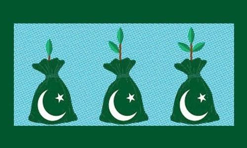 'حکومت اور اپوزیشن کا مثالی اتحاد'