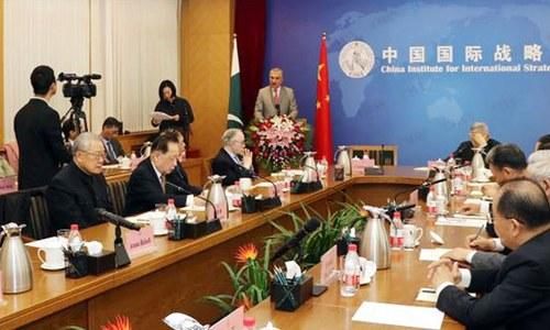 چین کے ساتھ مضبوط اقتصادی تعلقات کے خواہاں ہیں، شاہ محمود قریشی