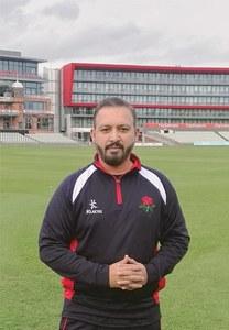 Atiq seeks to excel as Lancashire women's team coach