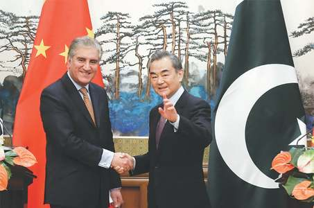 China backs 'iron friend' Pakistan on anti-terror measures