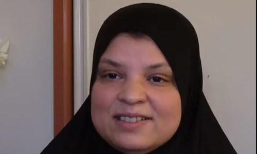 'ہمیں مساجد میں جانے سے کوئی نہیں روک سکتا'