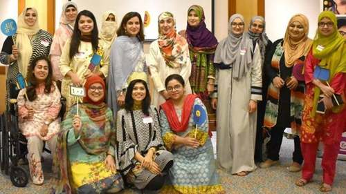 This education start-up gives Pakistani women a second chance at a career