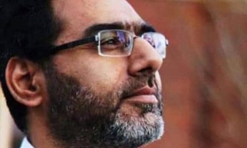 Prime minister pays tribute to widow of Christchurch hero Naeem Rashid