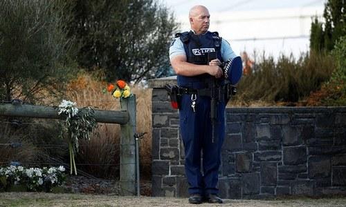 نیوزی لینڈ دہشتگرد حملے پر جشن منانے والے کو نوکری اور ملک سے نکال دیا گیا