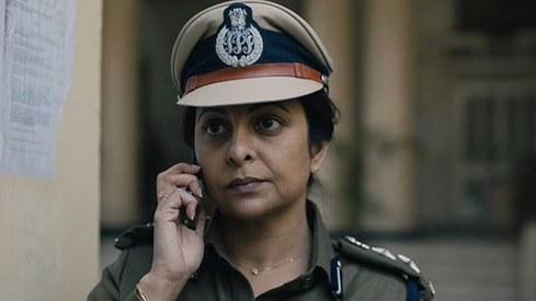 Netflix is releasing a series about the 2012 Delhi bus rape case