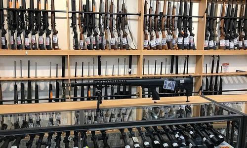 نیوزی لینڈ: تمام خودکار اسلحے پر پابندی کا اعلان