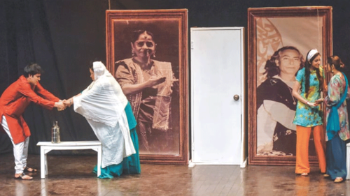 Anwar Maqsood's Naach Na Jaane failed to lay bare the realities of Zia's rule