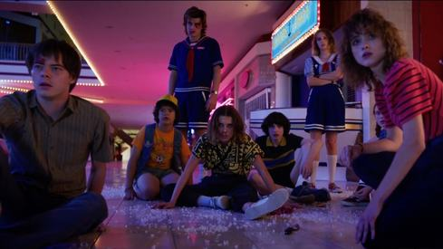 The Stranger Things Season 3 trailer is here and the kids are all grown up