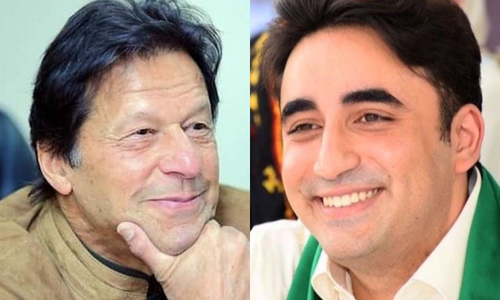 کٹھ پتلی تماشے کے عالمی دن پر بلاول کی وزیراعظم عمران خان کو طنزیہ مبارکباد