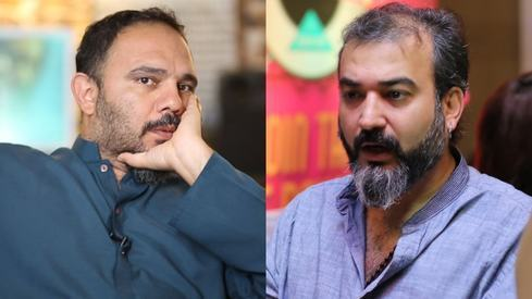 Sohail Javed sues fellow director Jami for Rs1 billion