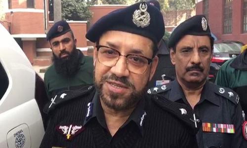 ایف آئی آر میں نامزد افراد کی گرفتاری ٹھوس ثبوت پر کی جائے، آئی جی سندھ