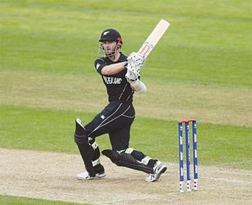 Williamson, Kerr win big at NZC awards
