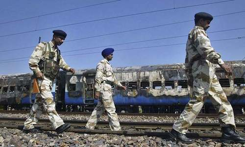 Editorial: The Samjhauta ruling is an insult to the 42 Pakistani victims of the 2007 bombing