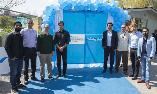 Telenor Microfinance Bank adopts new brand positioning