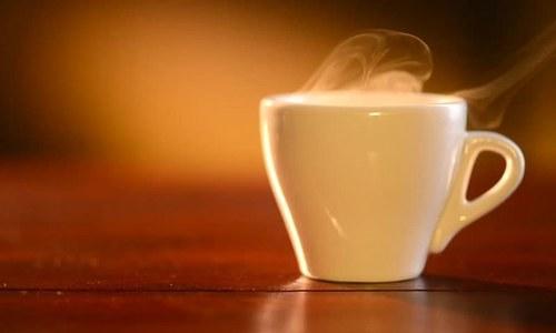 گرم چائے پینا جان لیوا مرض کا باعث