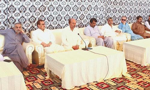 Bilawal to lead Karachi-Pindi train march, says Khuhro