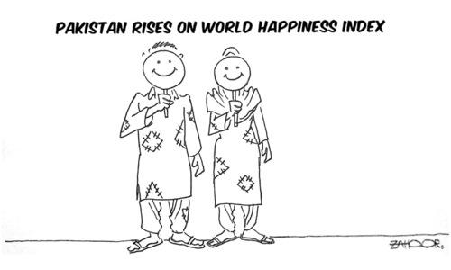 Cartoon: 23 March, 2019