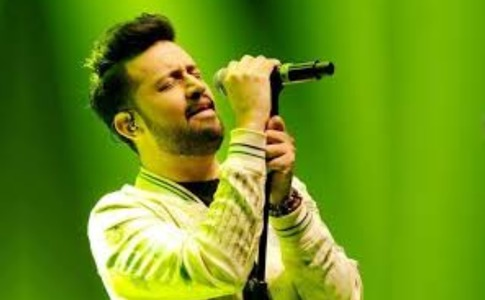 Atif Aslam's latest track pays homage to the Pakistan Air Force