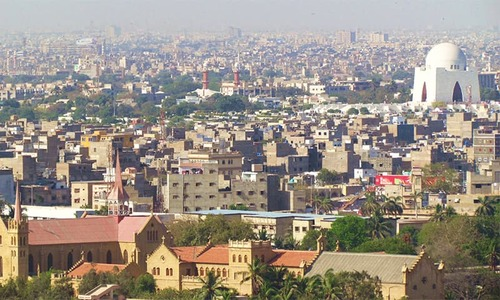 Karachi among top 10 cheapest cities in the world ─ again