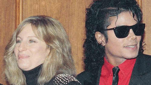 Barbra Streisand apologises for remarks on Michael Jackson's accusers