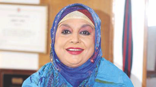 Jeevay Jeevay Pakistan singer Shahnaz Begum passes away at 67