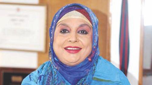 Jeevay Jeevay Pakistan singer Shahnaz Begum passes away at 67