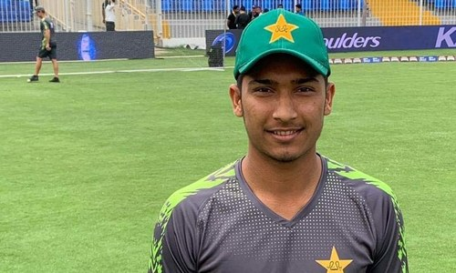 Pak vs Aus: Green shirts win toss, decide to bat in second ODI