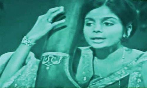 Famous singer Shahnaz Begum passes away