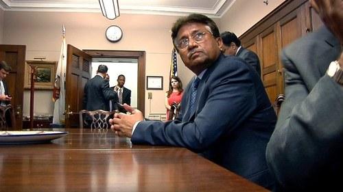 Musharraf documentary 'Insha'Allah Democracy' screens at Karachi's Capri Cinema
