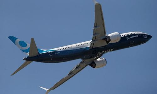 Ethiopian Airlines 'believes in' Boeing despite crash: CEO