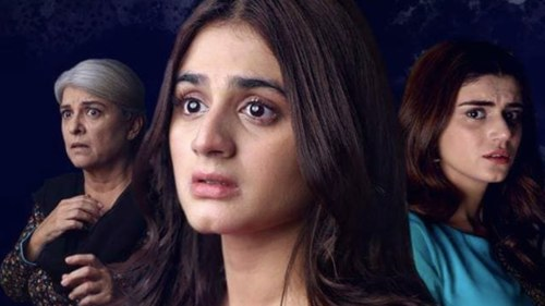 Review: 17 episodes in, TV drama Bandish keeps getting scarier