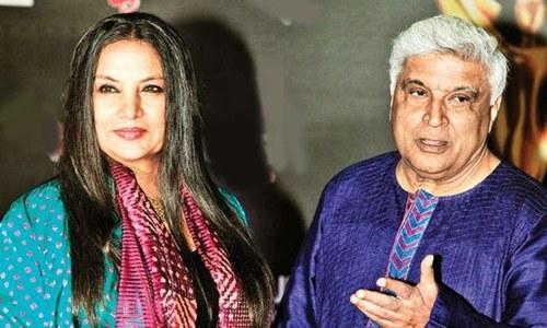 'پی ایم نریندر مودی' میں جاوید اختر کے گانے شامل ہونے پر فلم ٹیم کا جواب