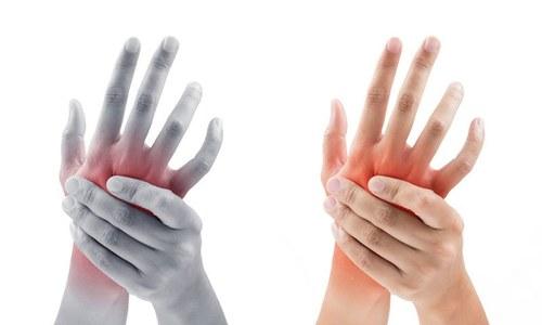 ہاتھ اکثر سن ہوجاتے ہیں تو اس کی وجہ یہ مرض تو نہیں؟