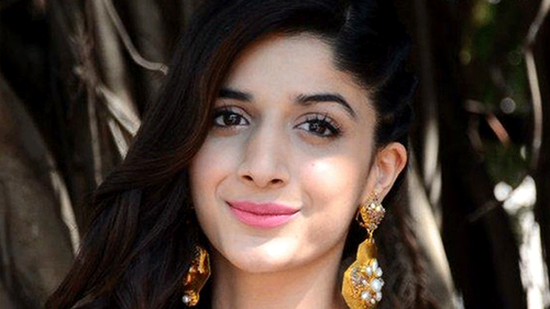 Mawra Hocane has something to say to the governments of India and Pakistan